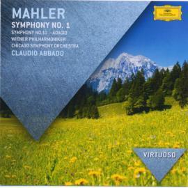 Symphonie No. 1 • Symphonie No.10 - Adagio - Gustav Mahler