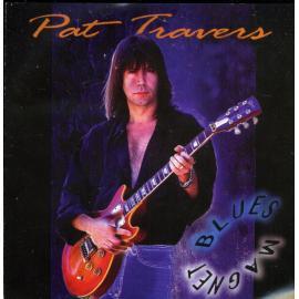 Blues Magnet - Pat Travers