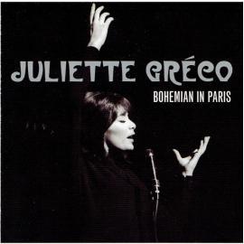 Bohemian In Paris - Juliette Gréco