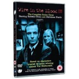 WIRE IN THE BLOOD S3 - TV SERIES