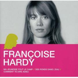 L'Essentiel - Françoise Hardy