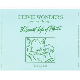 Stevie Wonder's Journey Through The Secret Life Of Plants - Stevie Wonder