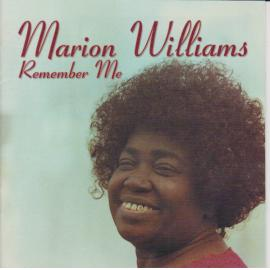 Remember Me - Marion Williams