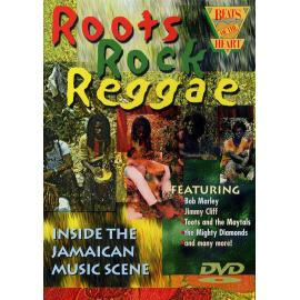 Roots, Rock, Reggae - Inside The Jamaican Music Scene - Various Production