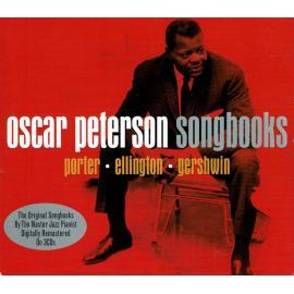 Oscar Peterson Songbooks - Oscar Peterson