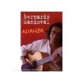 ALIANZIA - LIVE  - BERNARDO SANDOVAL