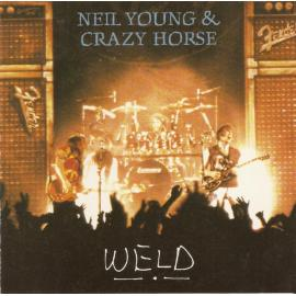 Weld - Neil Young & Crazy Horse