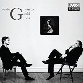 Sasha Grynyuk / Friedrich Gulda / Glenn Gould - Sasha Grynyuk