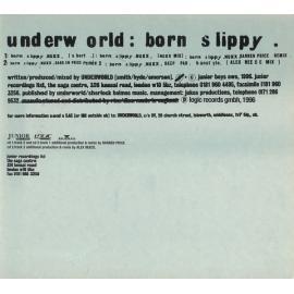 Born Slippy - Underworld