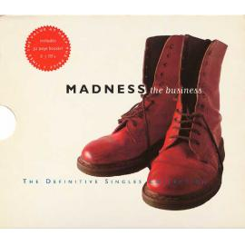 The Business (The Definitive Singles Collection) - Mädness