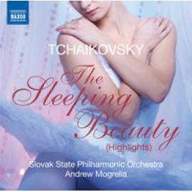 SLEEPING BEAUTY.. - P.I. TCHAIKOVSKY
