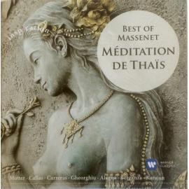 Best Of Massenet - Méditation De Thaïs - Jules Massenet