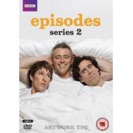 EPISODES SERIES 2 - TV SERIES