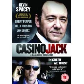 CASINO JACK - MOVIE