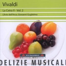 LA CETRA II VOL.2 - A. VIVALDI