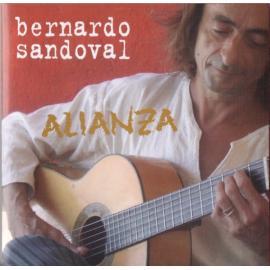 Alianza - Bernardo Sandoval