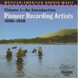Volume 1 - An Introduction: Pioneer Recording Artists 1928-1958 - Various Production