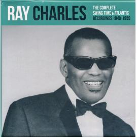 The Complete Swing Time & Atlantic Recordings 1948-1959 - Ray Charles