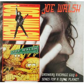 Ordinary Average Guy / Songs For A Dying Planet - Joe Walsh