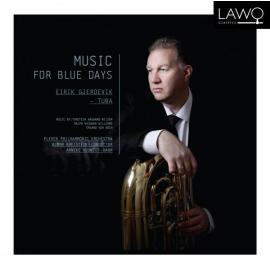 Music For Blue Days - Eirik Gjerdevik