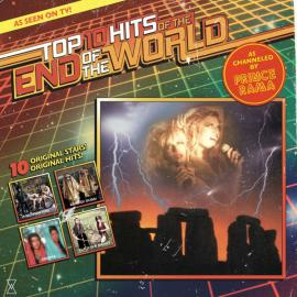 Top Ten Hits Of The End Of The World - Prince Rama Of Ayodhya