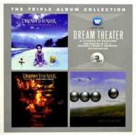 The Triple Album Collection - Dream Theater