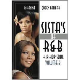 SISTAS OF R&B HIP HOP.. - RIHANNA/QUEEN LATIFAH