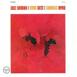 Jazz Samba + Jazz Samba Encore! - Stan Getz
