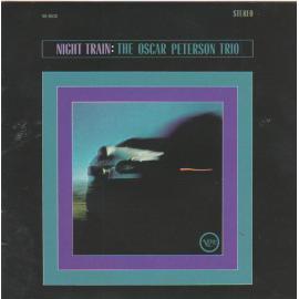Night Train + The Jazz Soul Of Oscar Peterson - The Oscar Peterson Trio