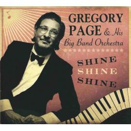 Shine, Shine, Shine - Gregory Page