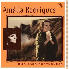 Uma Casa Portuguesa - Amália Rodrigues