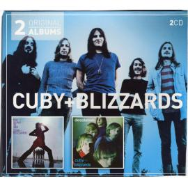 Too Blind To See / Desolation - Cuby + Blizzards