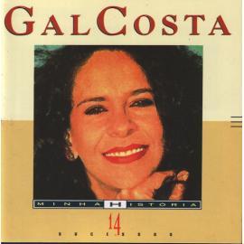 Minha Historia - Gal Costa