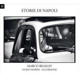 Storie Di Napoli - Marco Beasley