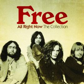 All Right Now - The Collection - Free