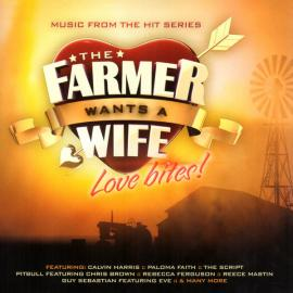 Music From The Hit Series The Farmer Wants A Wife - Love Bites! - Various Production