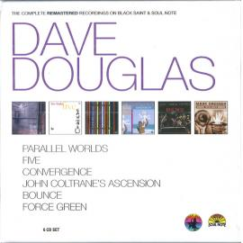 The Complete Remastered Recordings On Black Saint & Soul Note - Dave Douglas