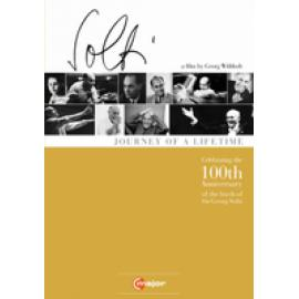 JOURNEY OF A LIFETIME - Georg Solti
