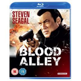 BLOOD ALLEY (2012) - MOVIE