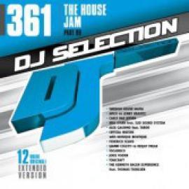 DJ Selection 361: The House Jam Part 99 - Various Production