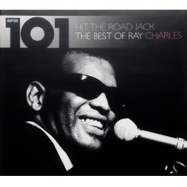 Hit The Road Jack The Best Of Ray Charles - Ray Charles