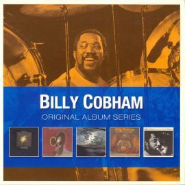 Original Album Series - Billy Cobham