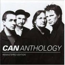 Anthology - Remastered Edition - Can