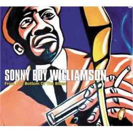 From The Bottom Of The Blues - Sonny Boy Williamson