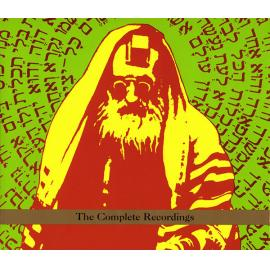 The Complete Recordings - Hasidic New Wave