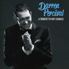 Tribute To Ray Charles - Darren Percival