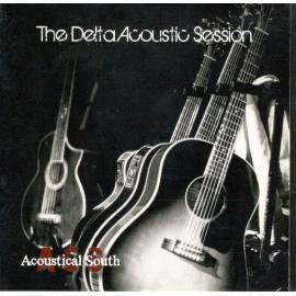 The Delta Acoustic Session - Acoustical South