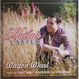 Wagon Wheel - Nathan Carter Moore
