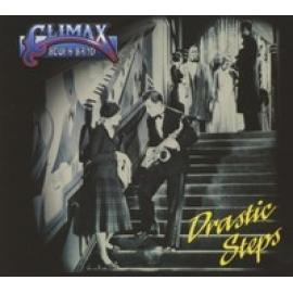 DRASTIC STEPS -DIGI- - Climax Blues Band
