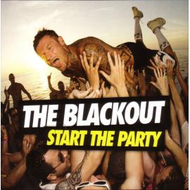 Start The Party - The Blackout